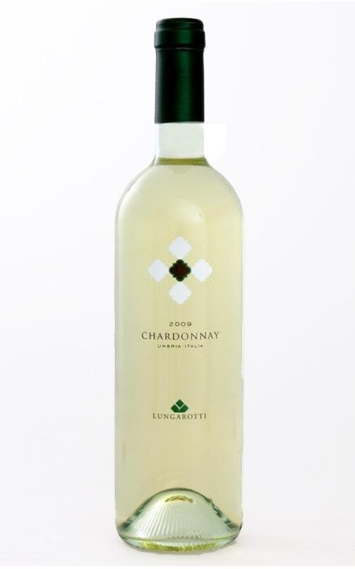 Chardonnay Umbria IGT, Lungarotti
