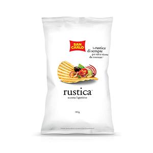 San Carlo crisps