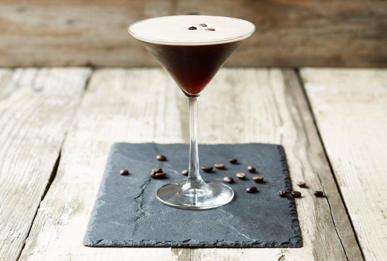 Espresso Martini - for 2