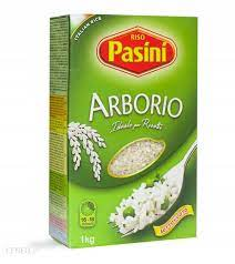 Arborio rice Pasini