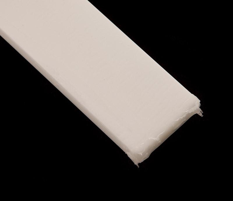 Exklusivt Ljuspaket doppade i Ljusfix® med doft av White Linen