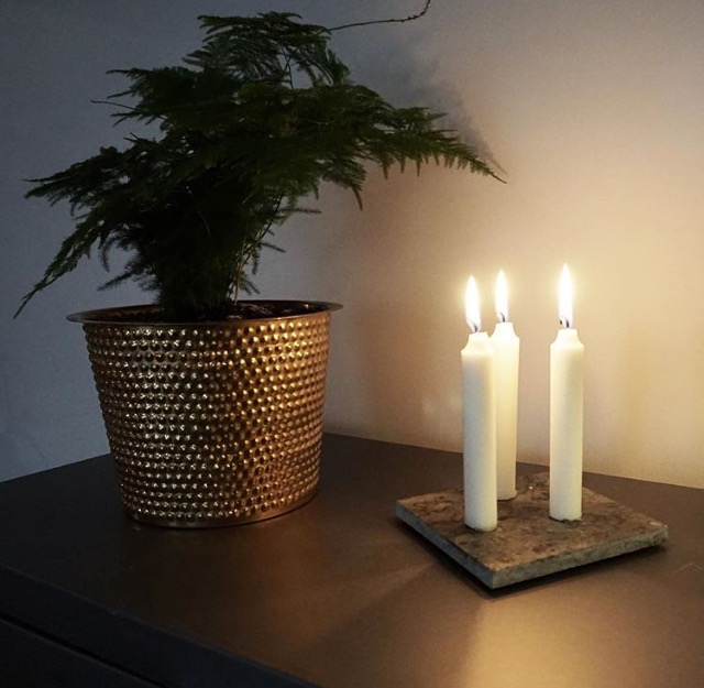 FixCandlestift Original