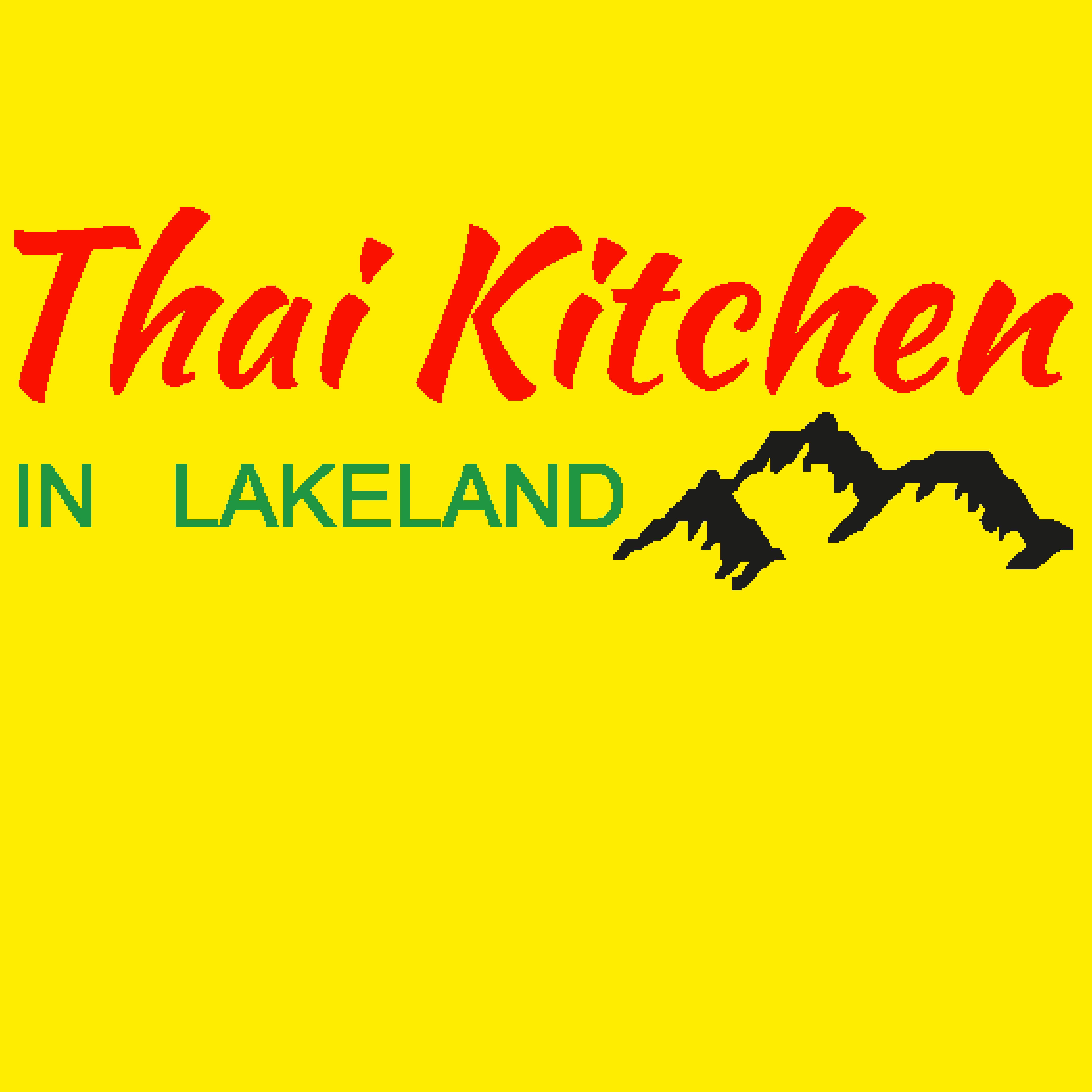 Thai Kitchen in Lakeland