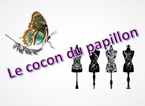 Le cocon du papillon