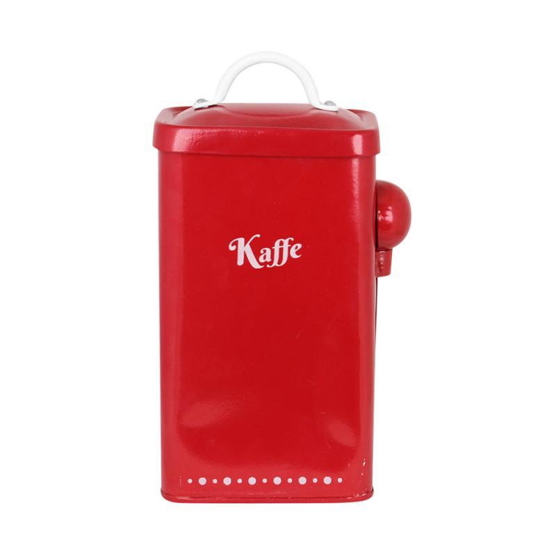 Kaffeburk Röd Strömshaga