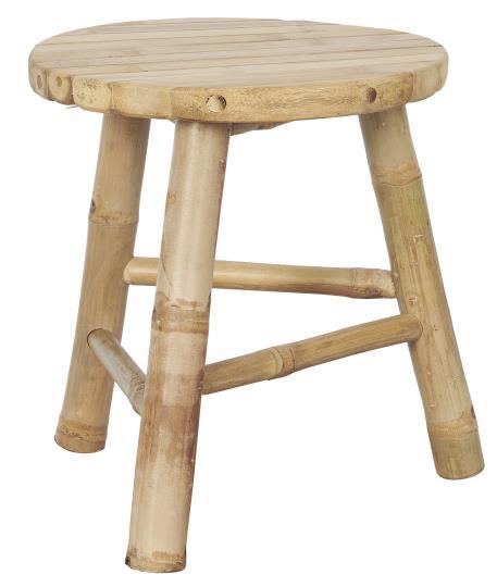 Pall bambu, IB Laursen