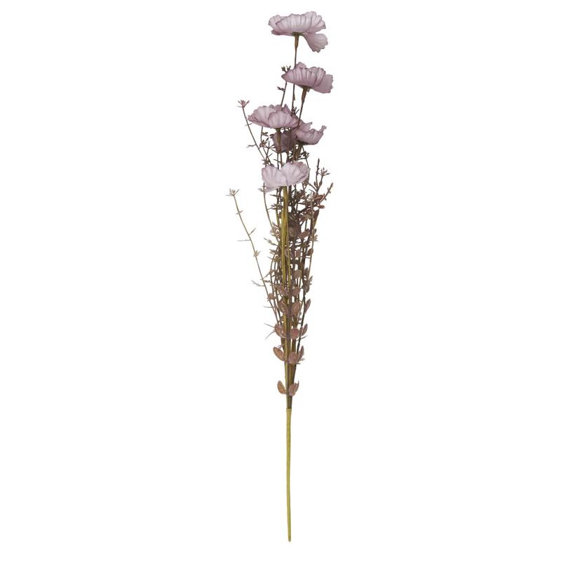 Blommor Lila, IB Laursen