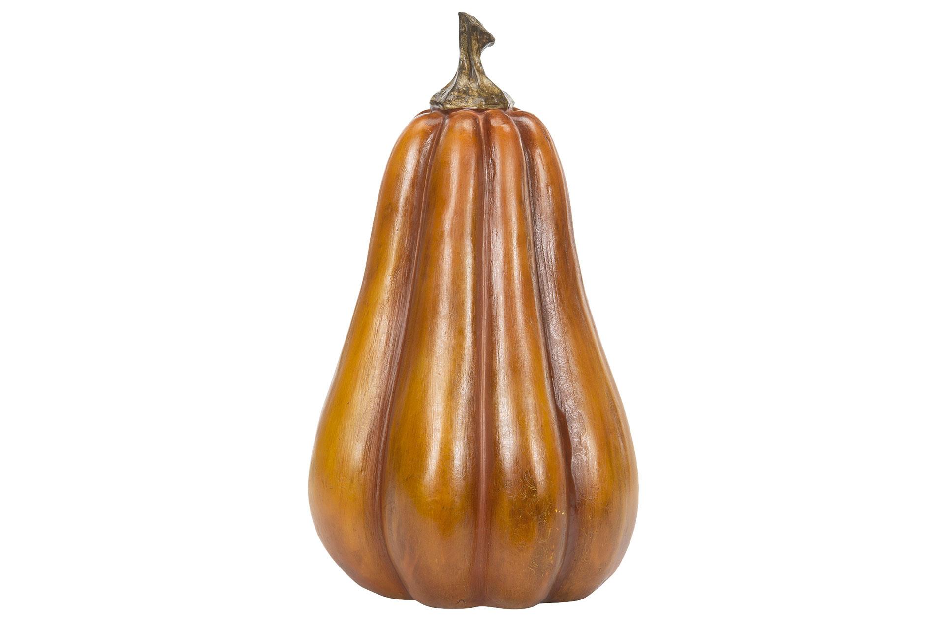 Pumpa avlång Orange