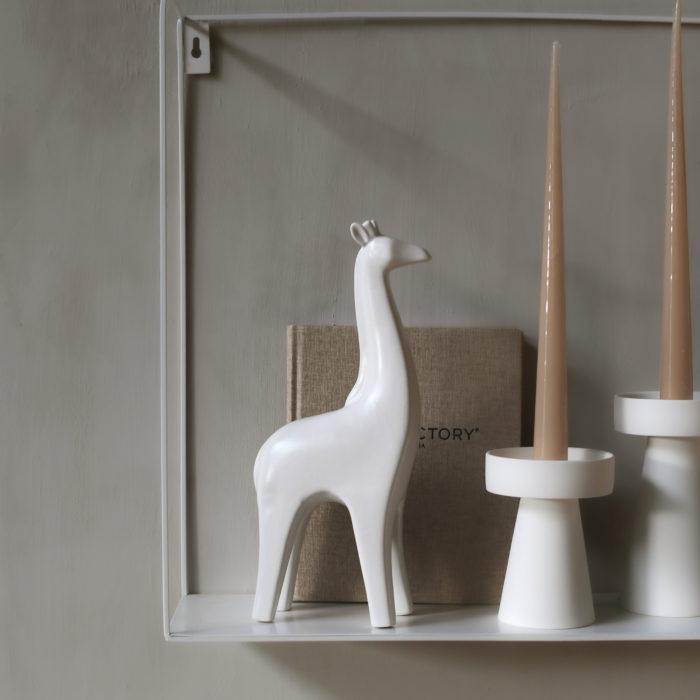 Holger vit giraff, Storefactory