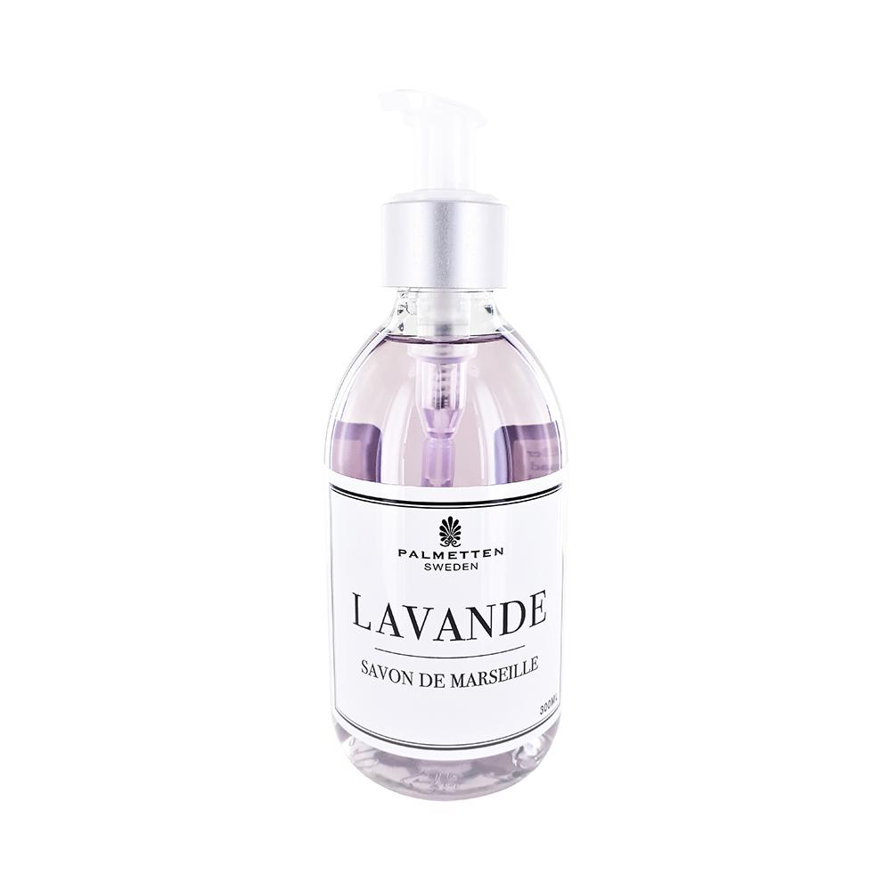 Flytande Fransk Naturtvål, Lavendel