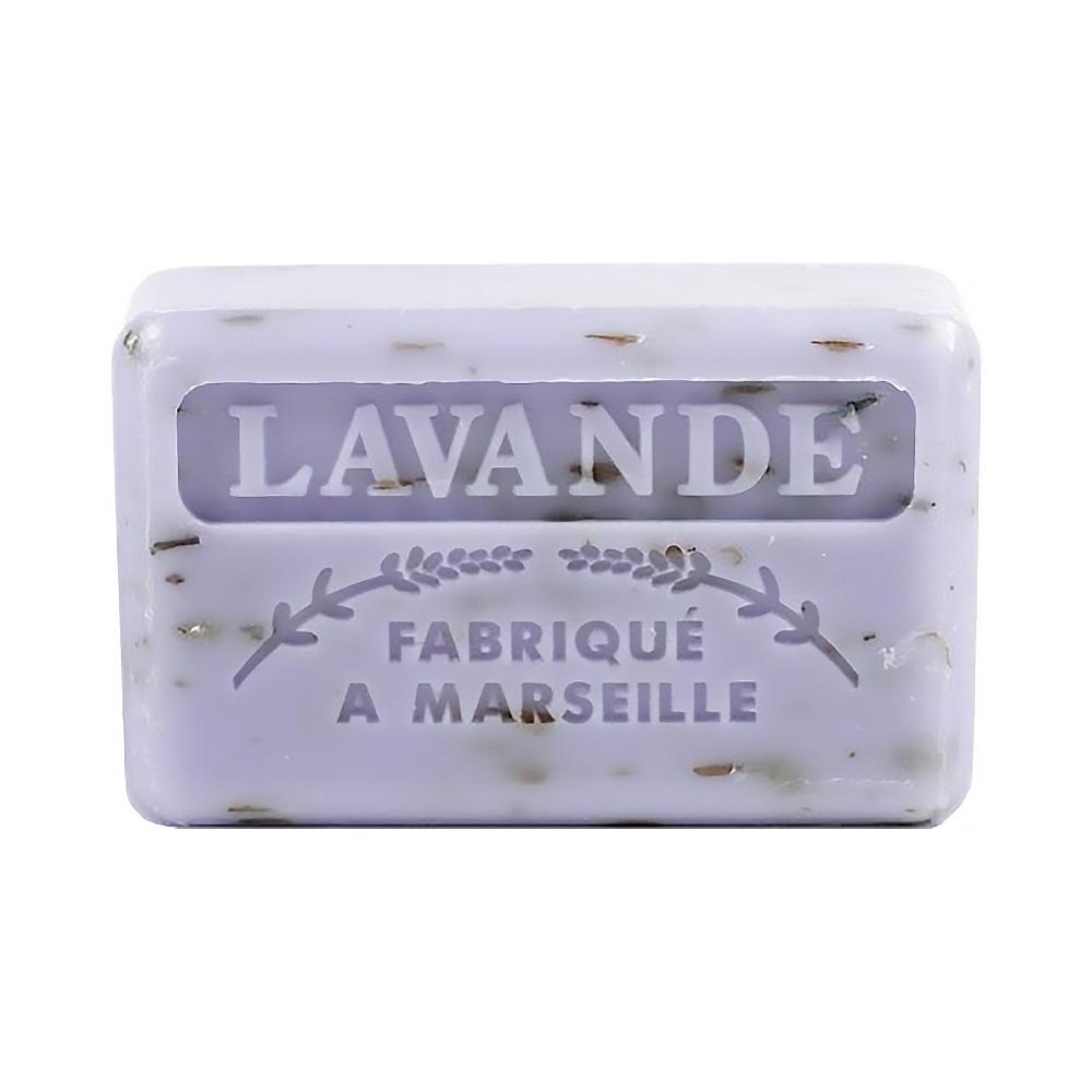 Tvål Marseille, Lavendel