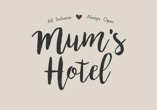 Tavla Mum's hotel, IB Laursen.