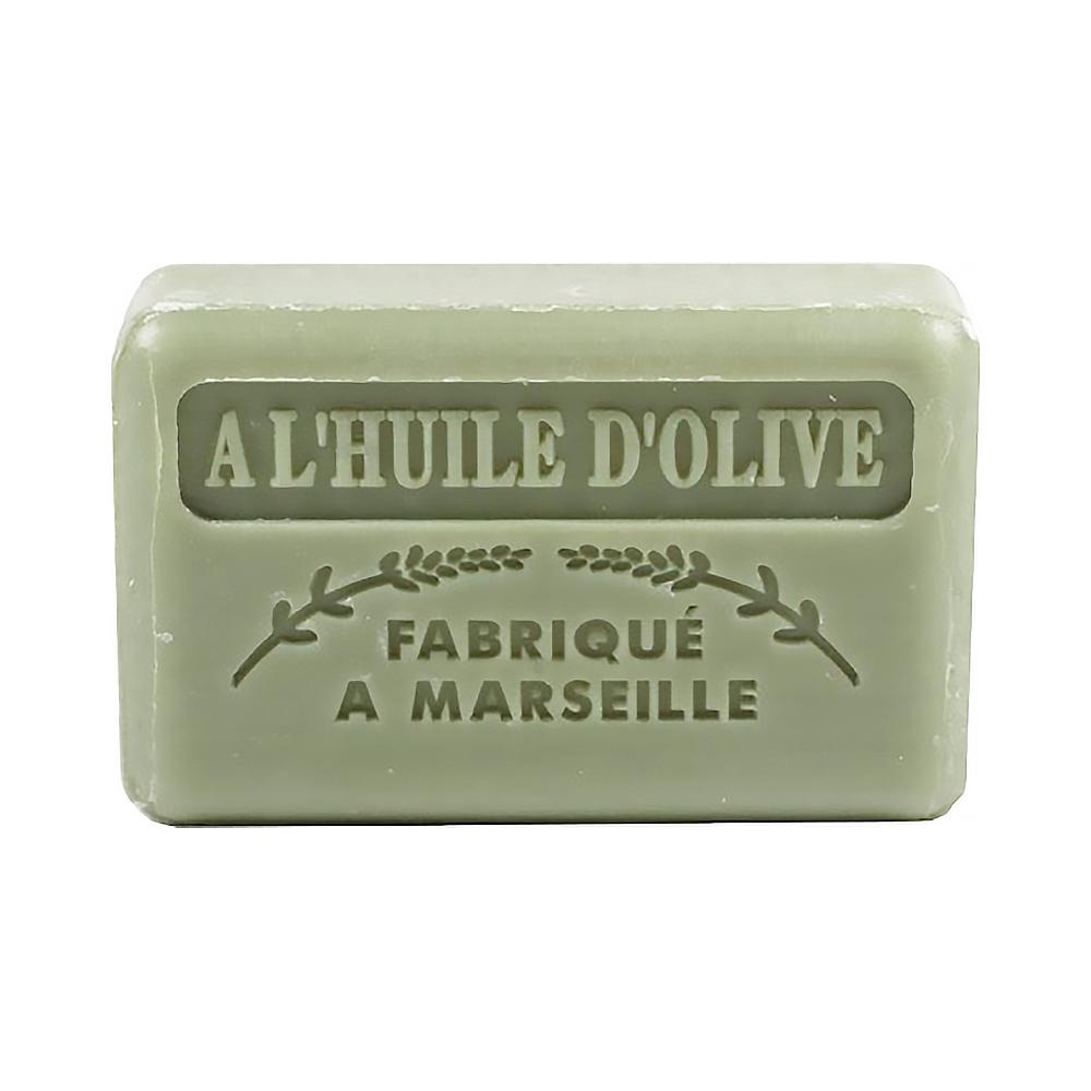 Tvål Marseille, Oliv