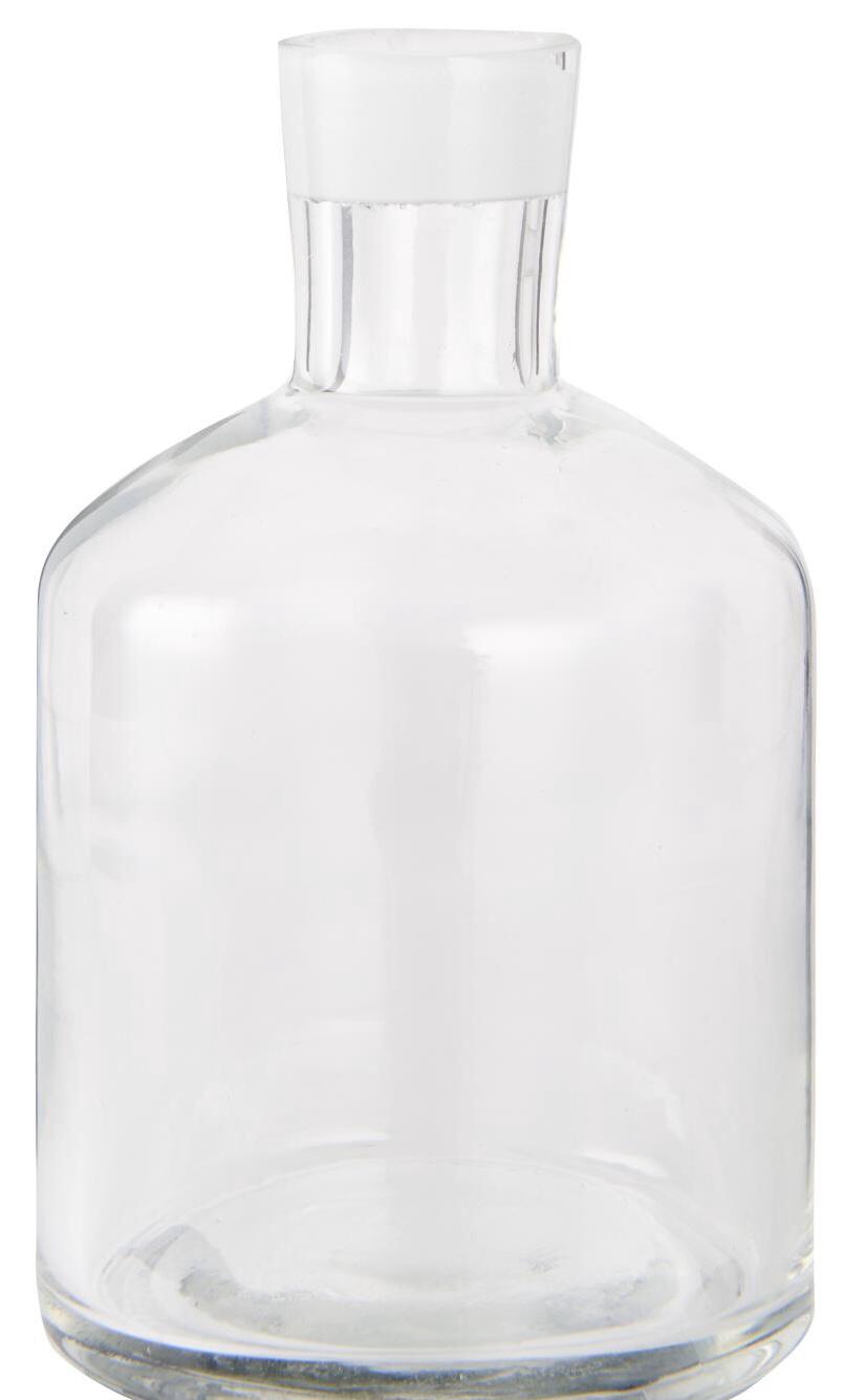 Flaska/vas/ljusstake