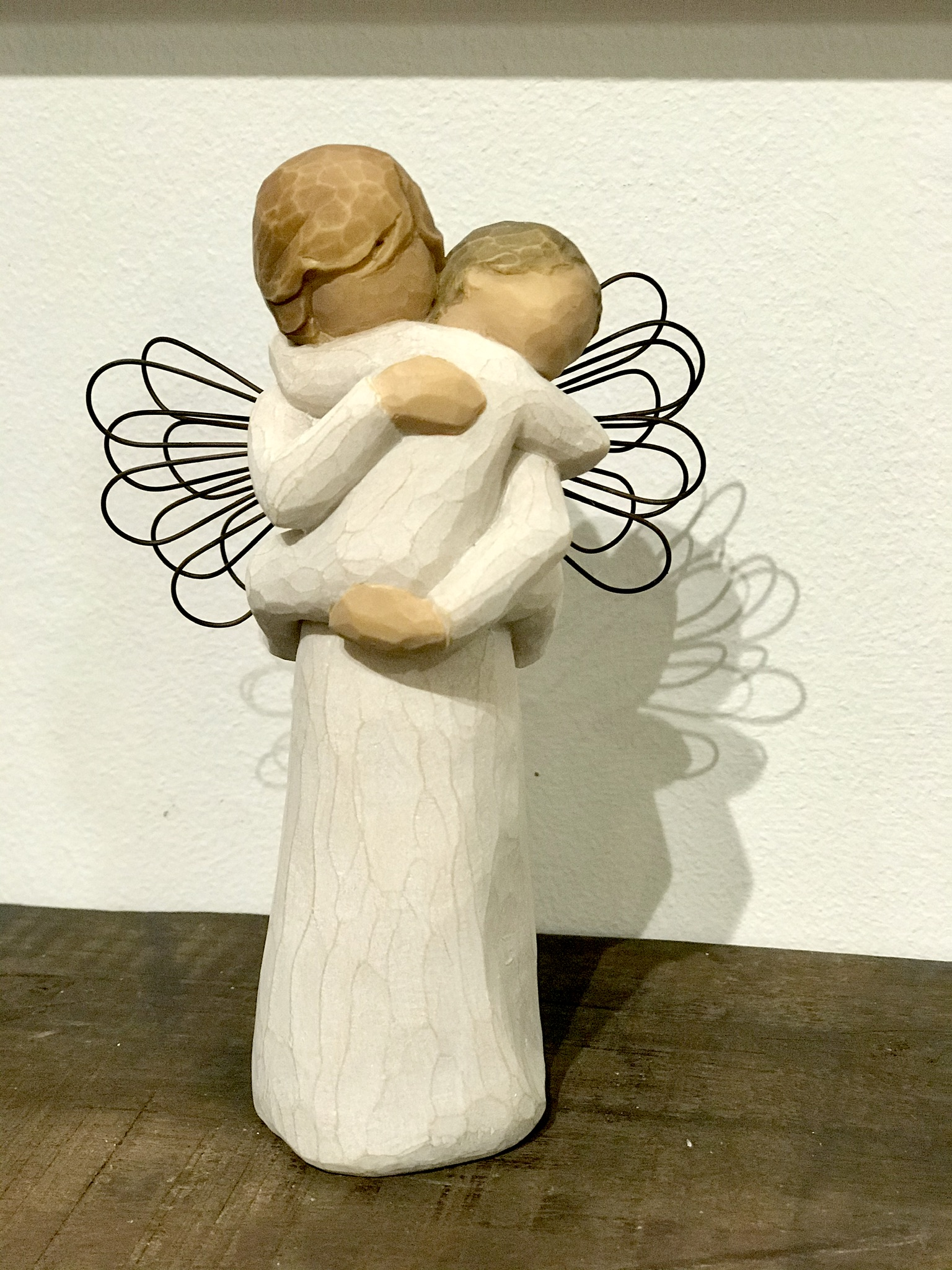 Willow Tree  Angel´s Embrace