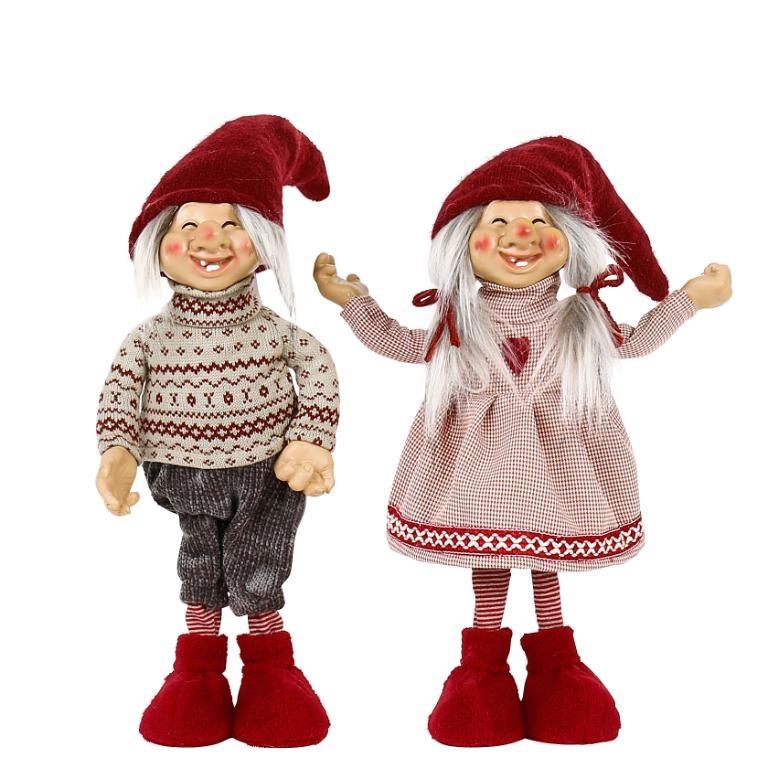 Troll Emil & Emma