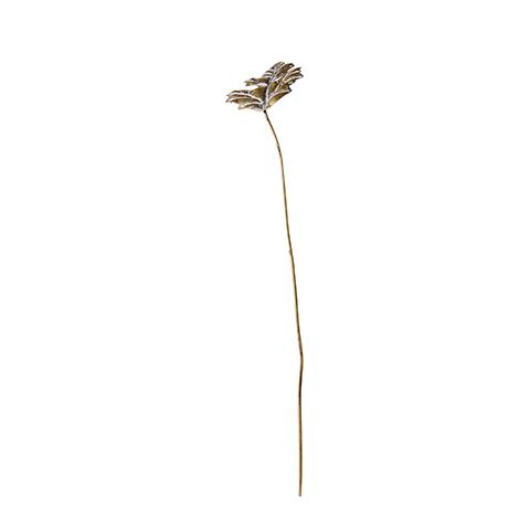 Lövblad mässing