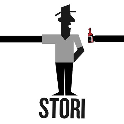 STORI BEER AND WINE CYF