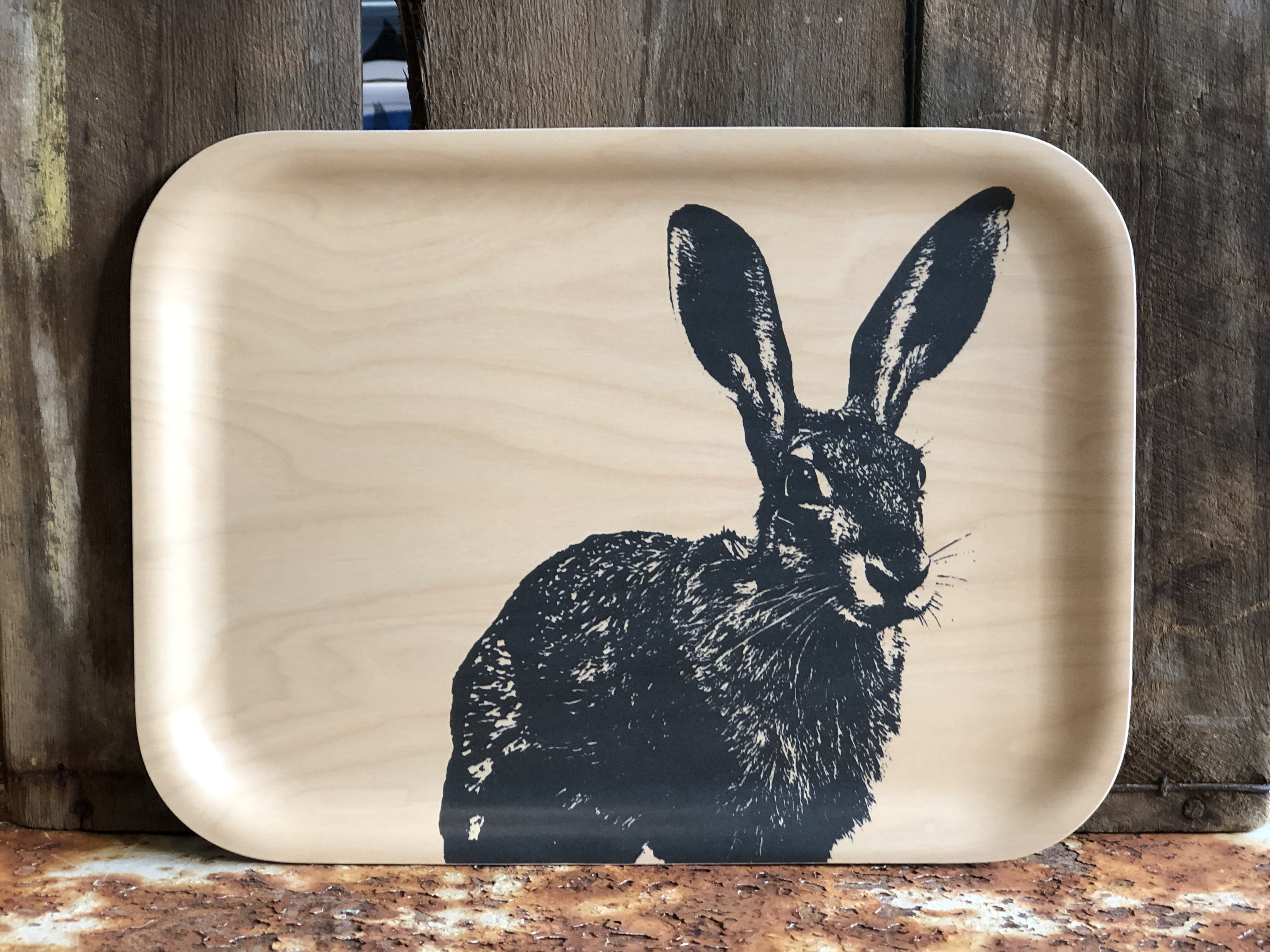 Nordic tray