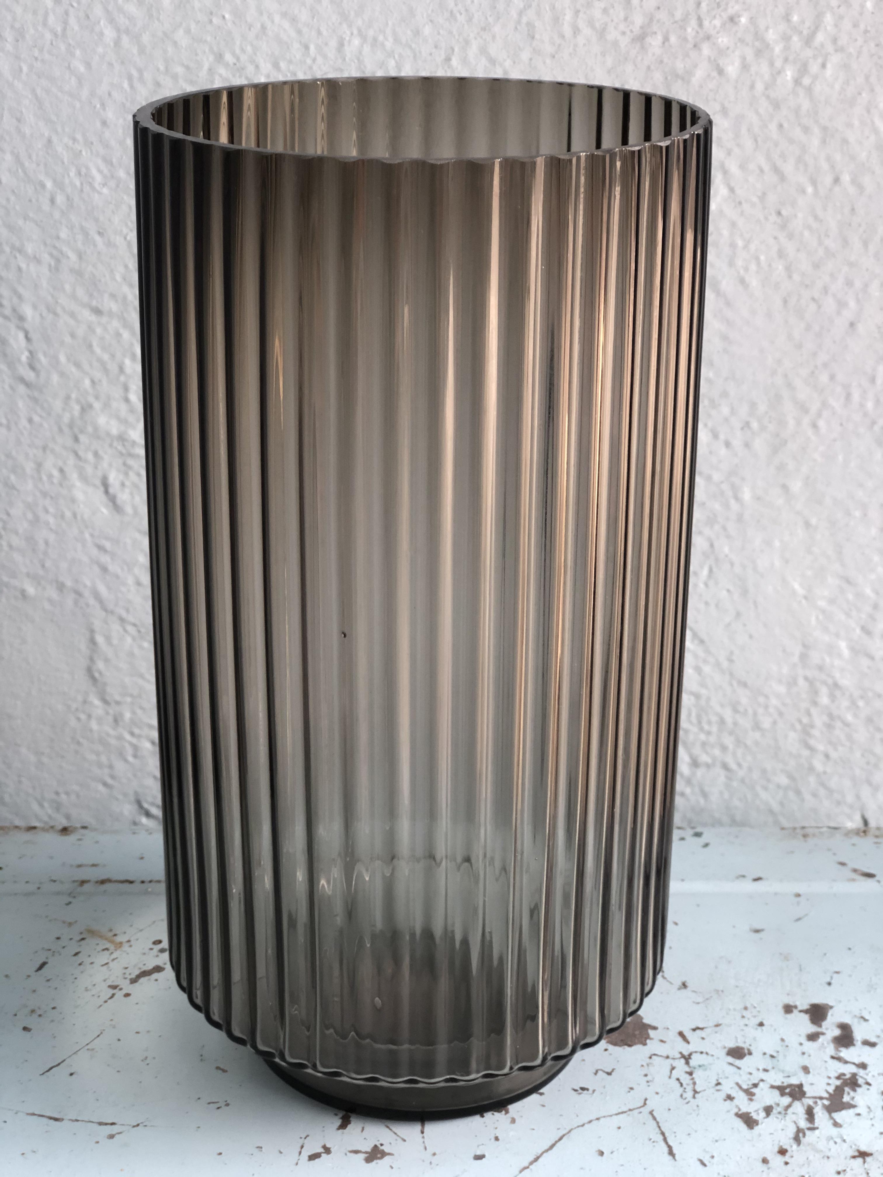 Swedish Wikholm vase
