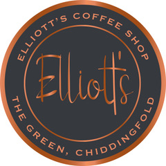 Elliott's Coffee Shop
