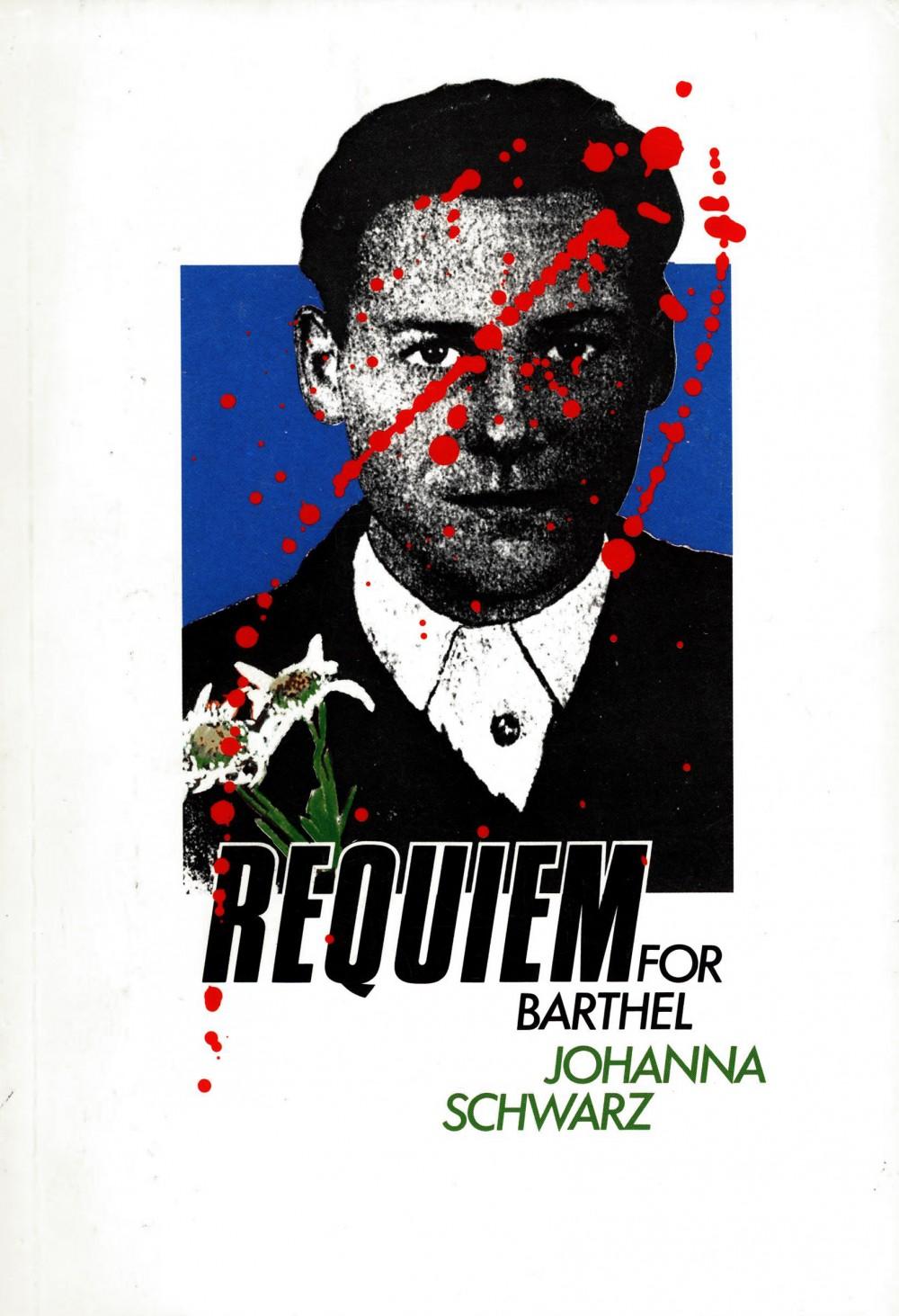 Johanna Schwarz: Requiem for Barthel