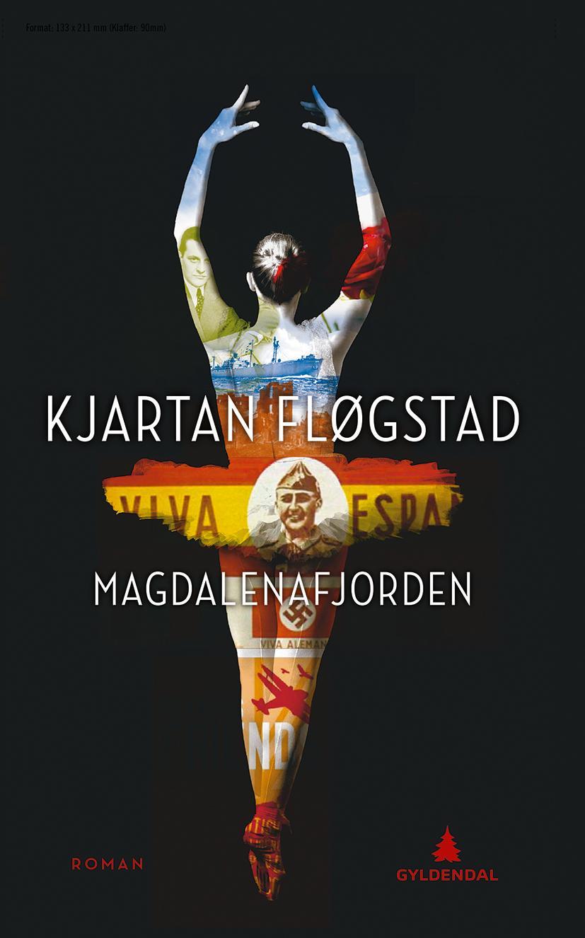 Kjartan Fløgstad: Magdalenafjorden