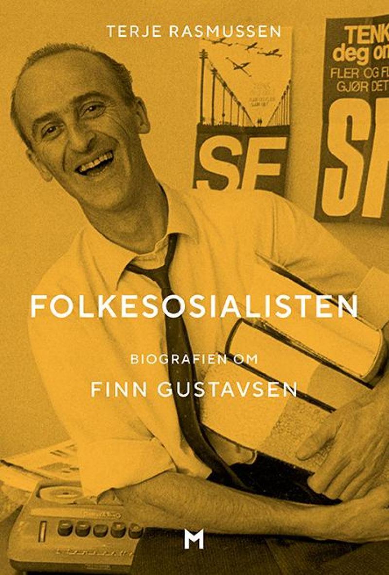 Terje Rasmussen: Folkesosialisten