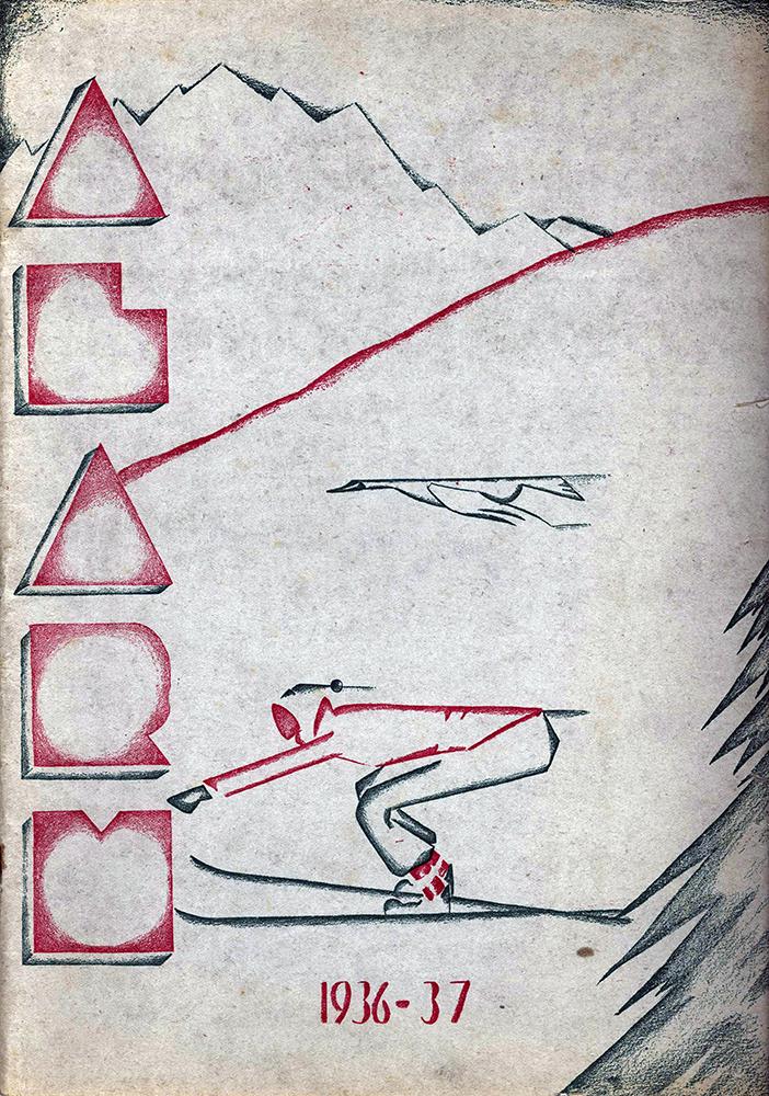 Alarm 1936-37