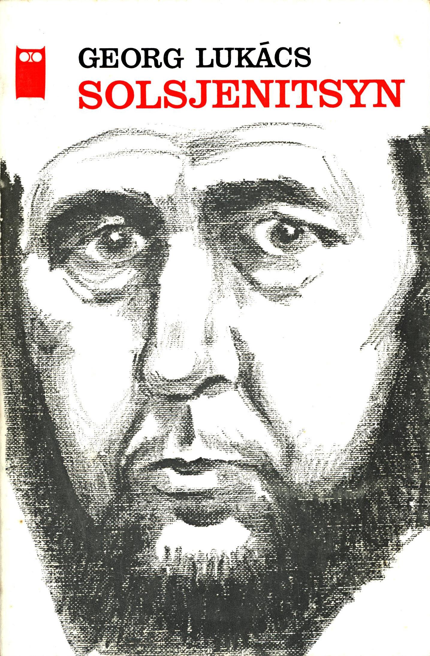 George Lukács: Solsjenitsyn