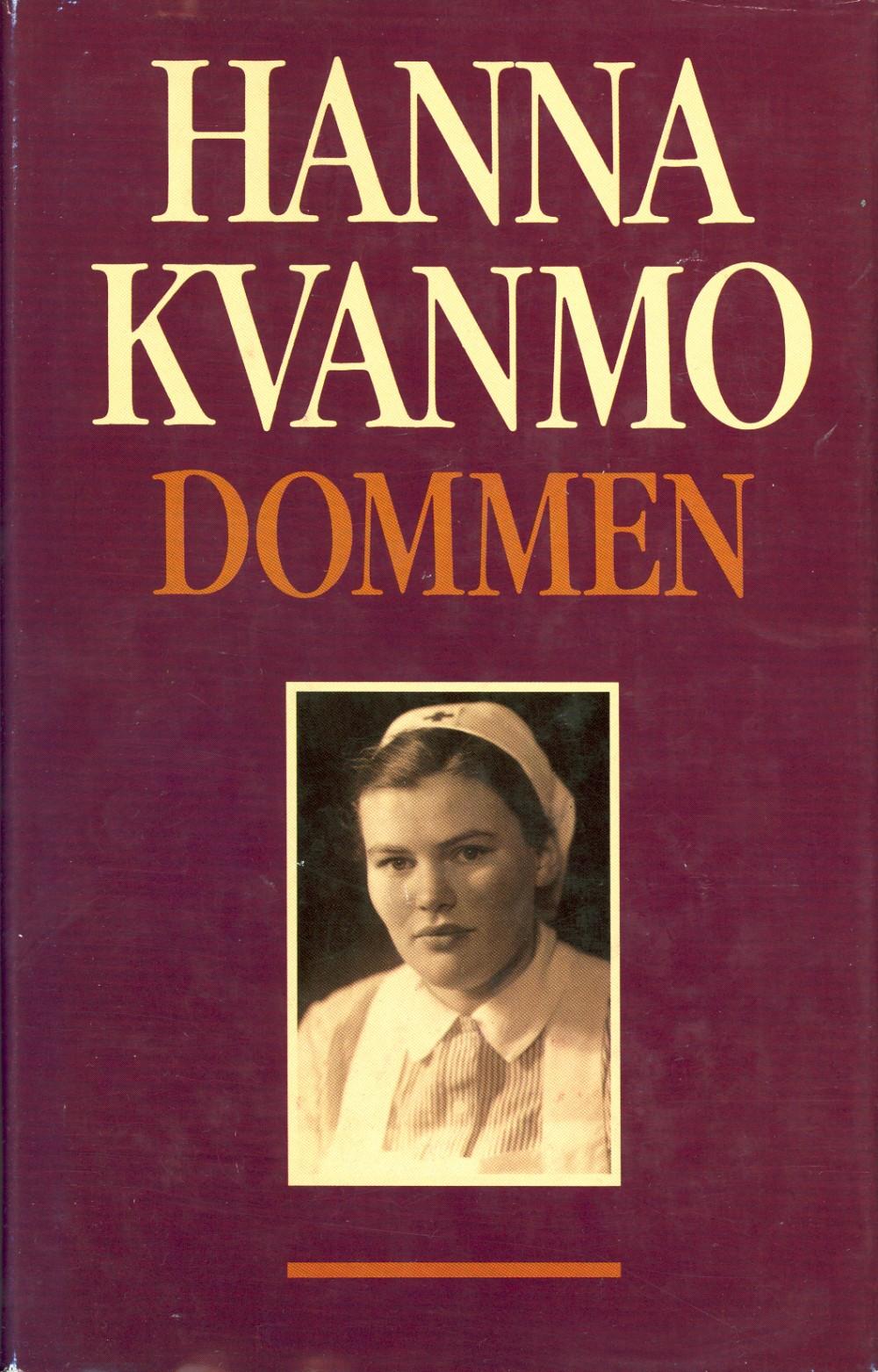 Hanna Kvanmo: Dommen