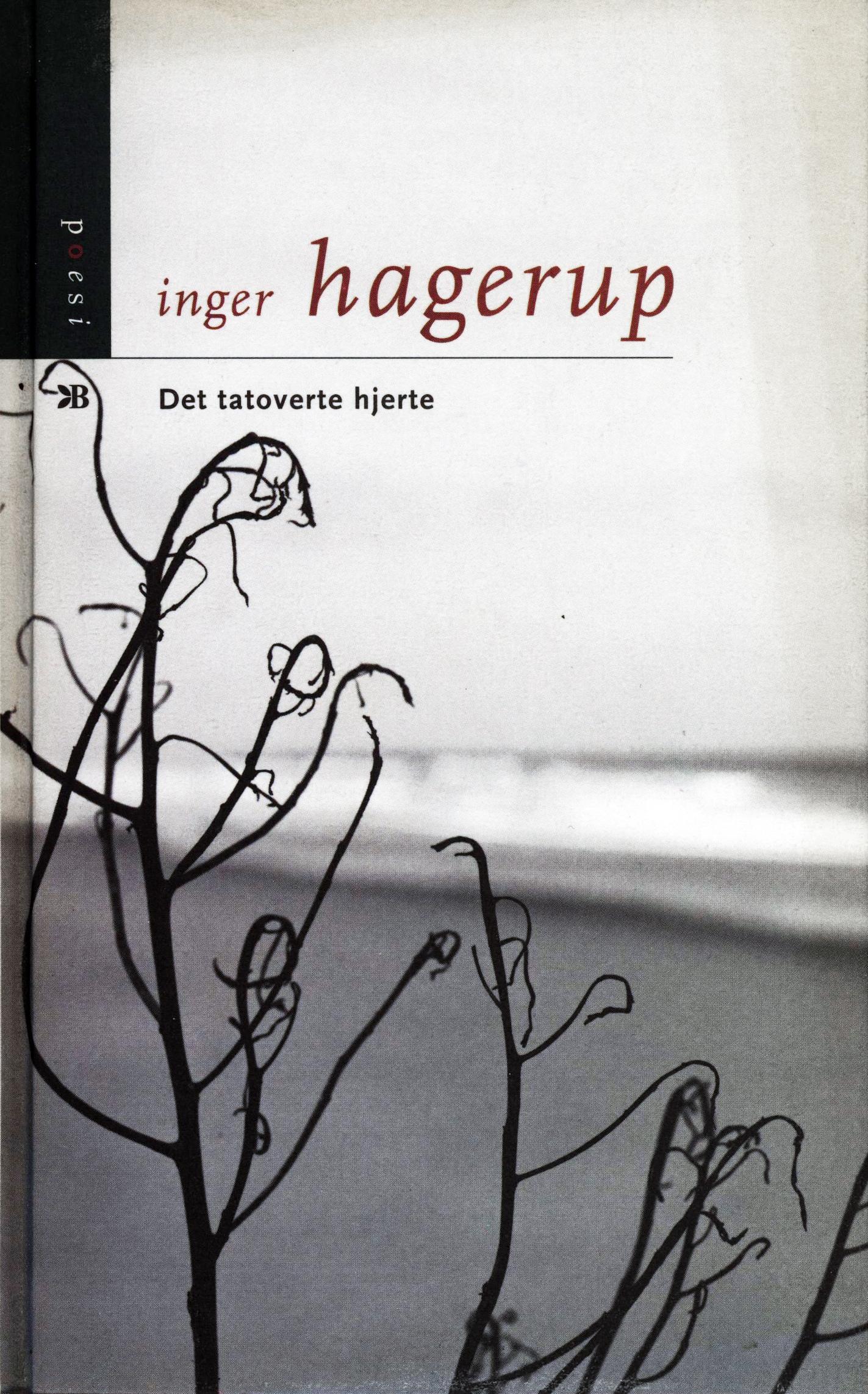 Inger Hagerup: Det tatoverte hjerte