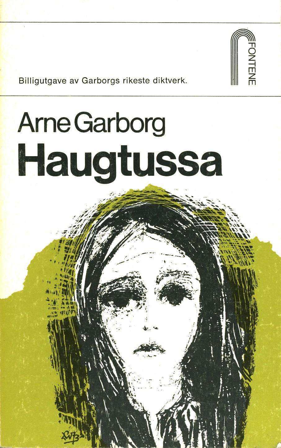 Arne Garborg: Haugtussa