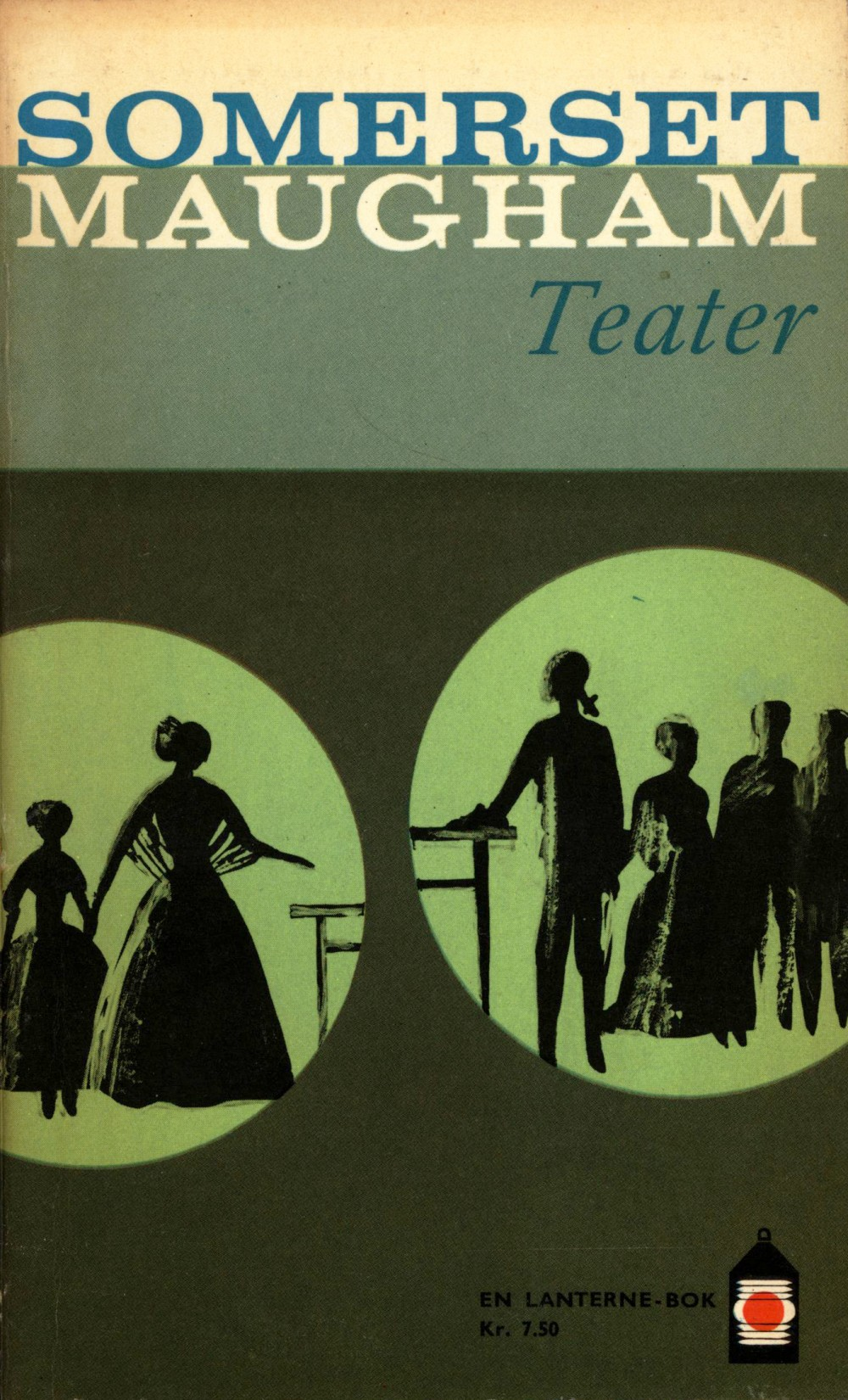 W. Somerset Maugham: Teater