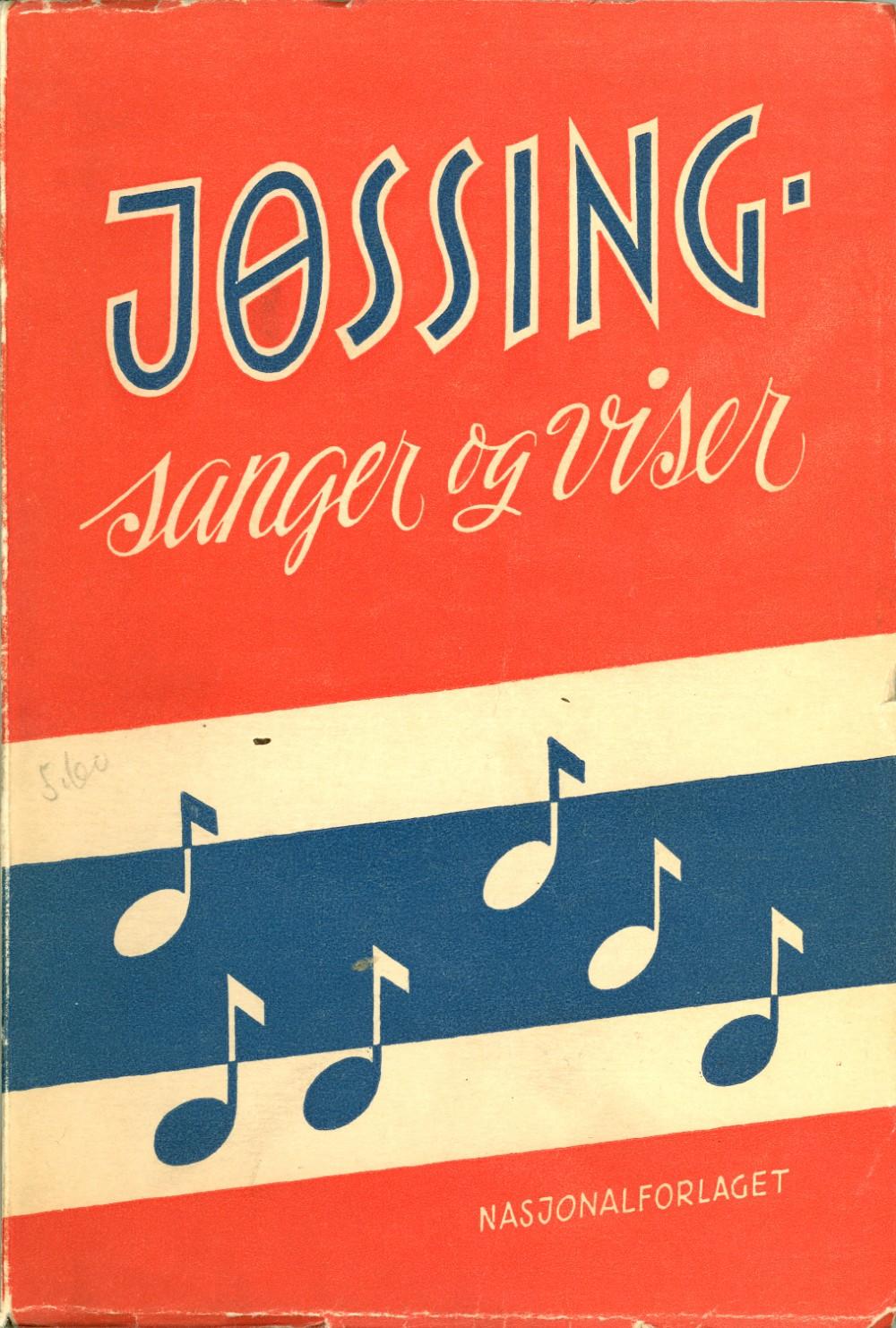 Jøssing-sanger og viser - Et potpurri av Skredder Stri