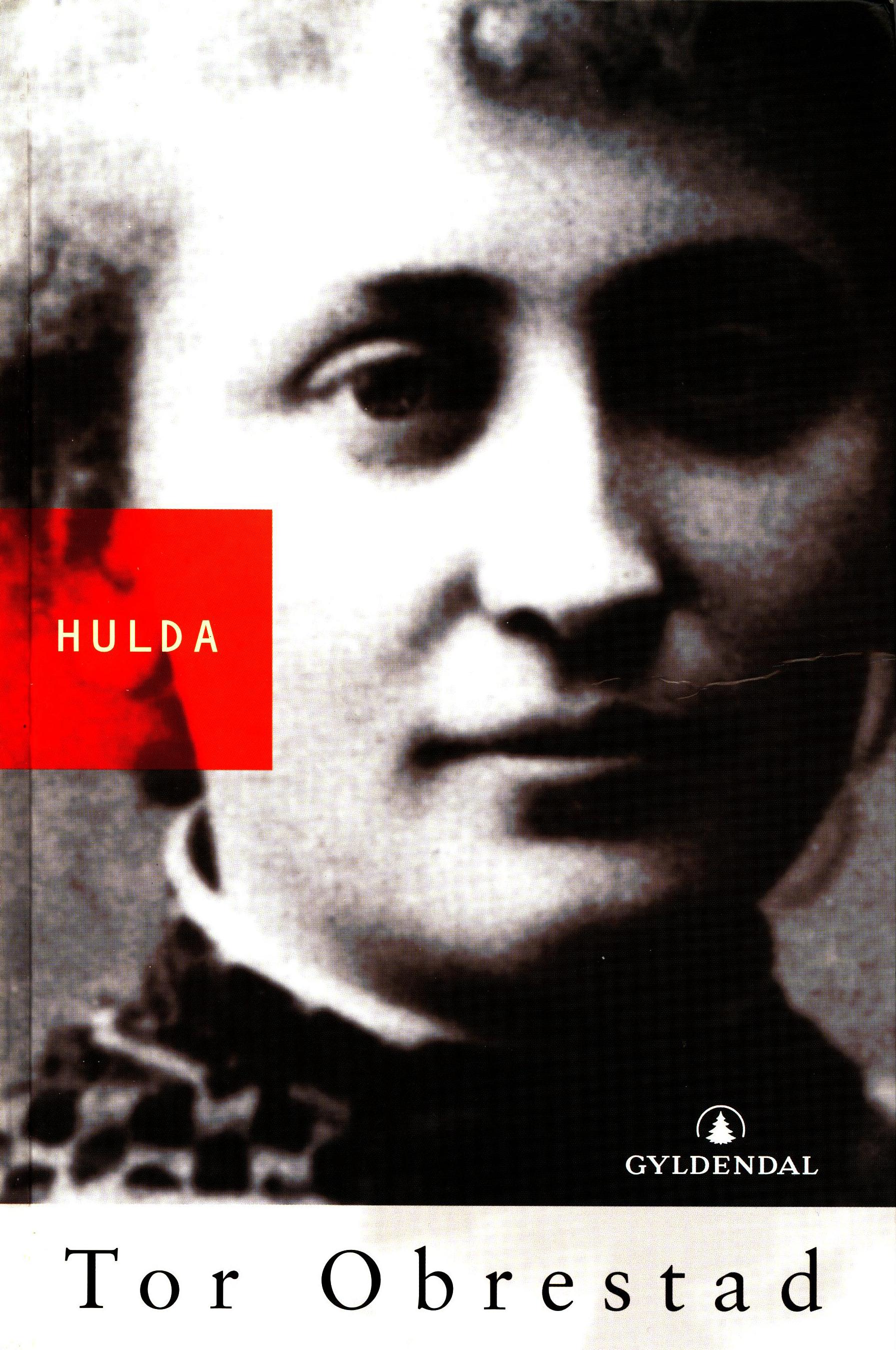 Tor Obrestad: Hulda