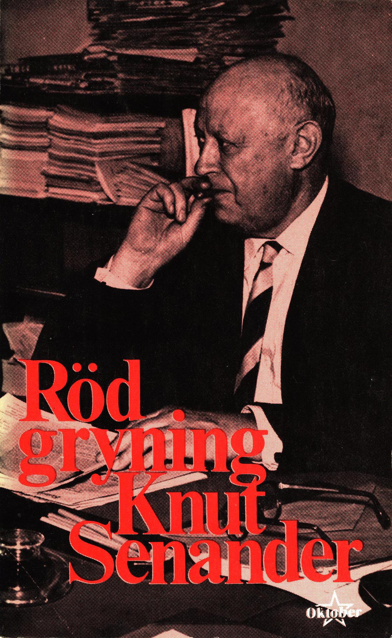 Knut Selander: Röd gryning