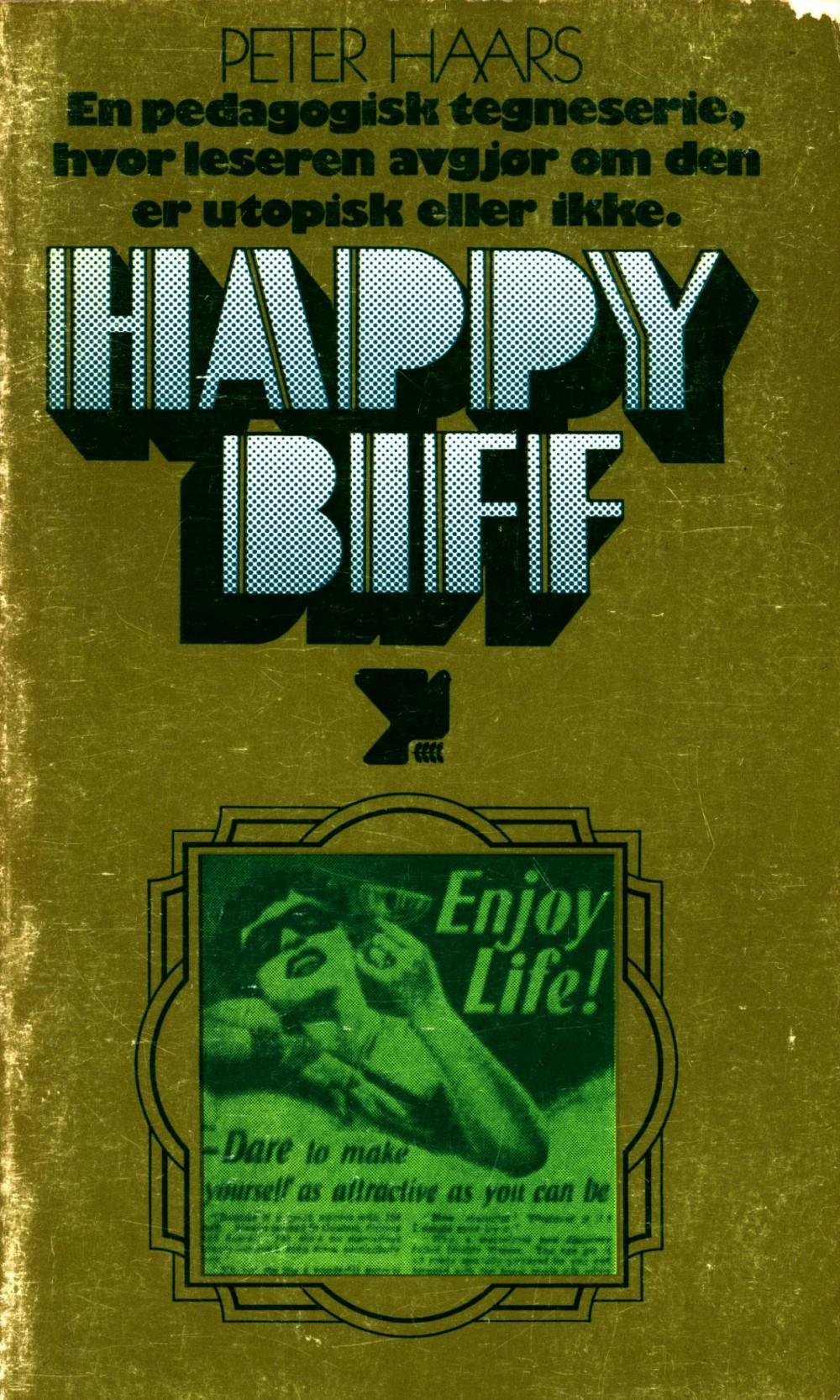 Peter Haars: Happybiff
