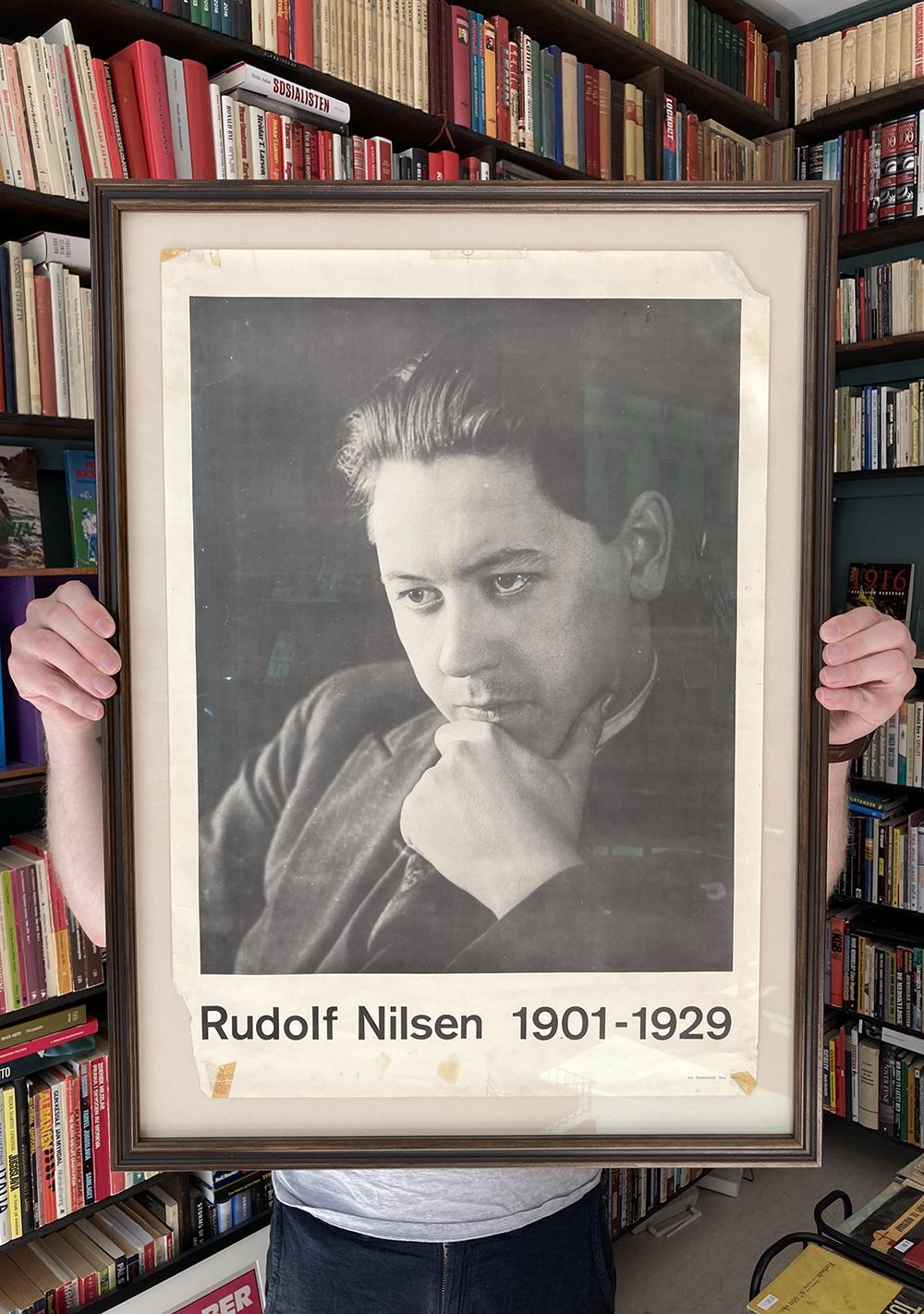 Rudolf Nilsen (1971)