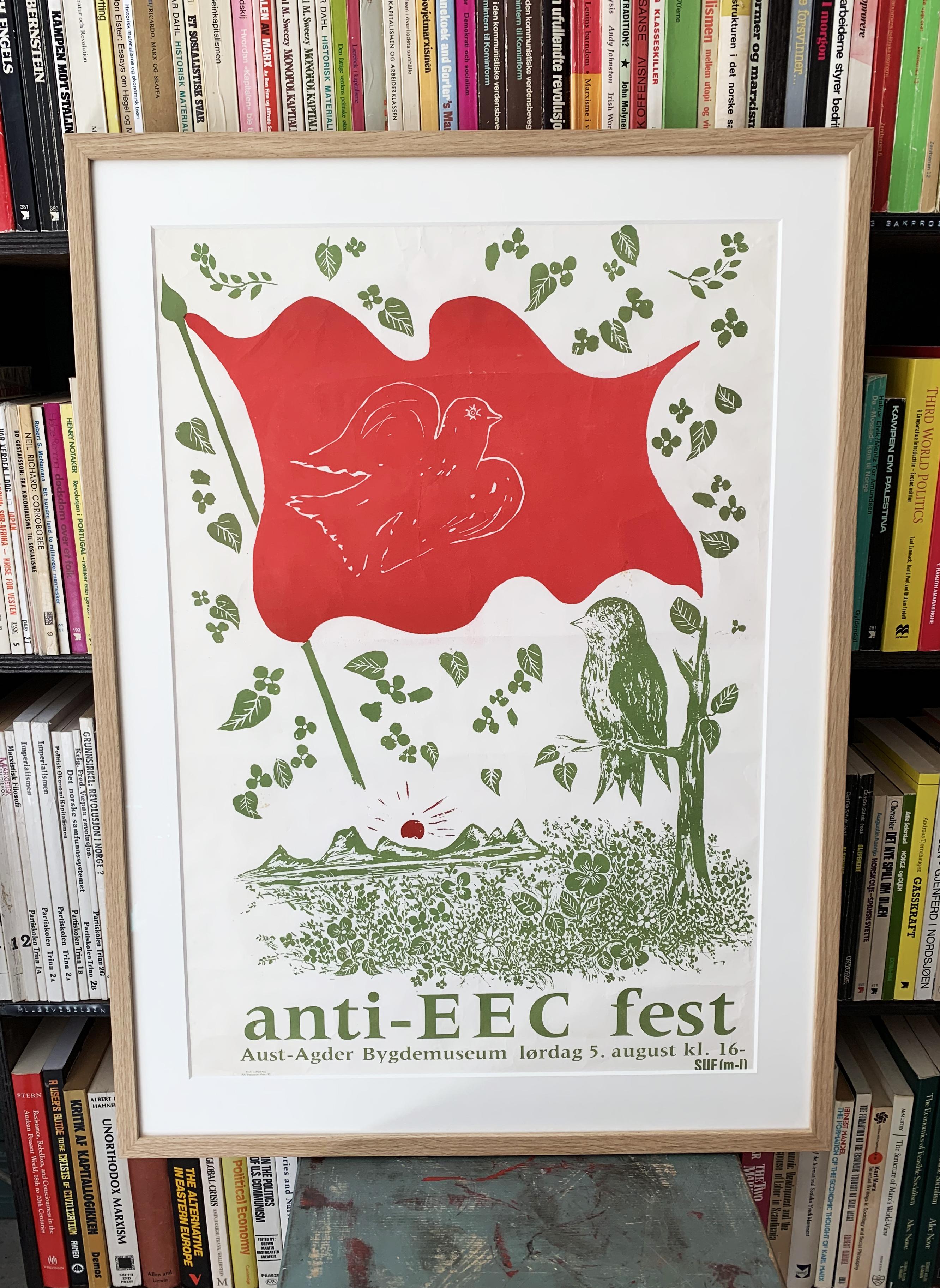 Anti-EEC-fest (1972)