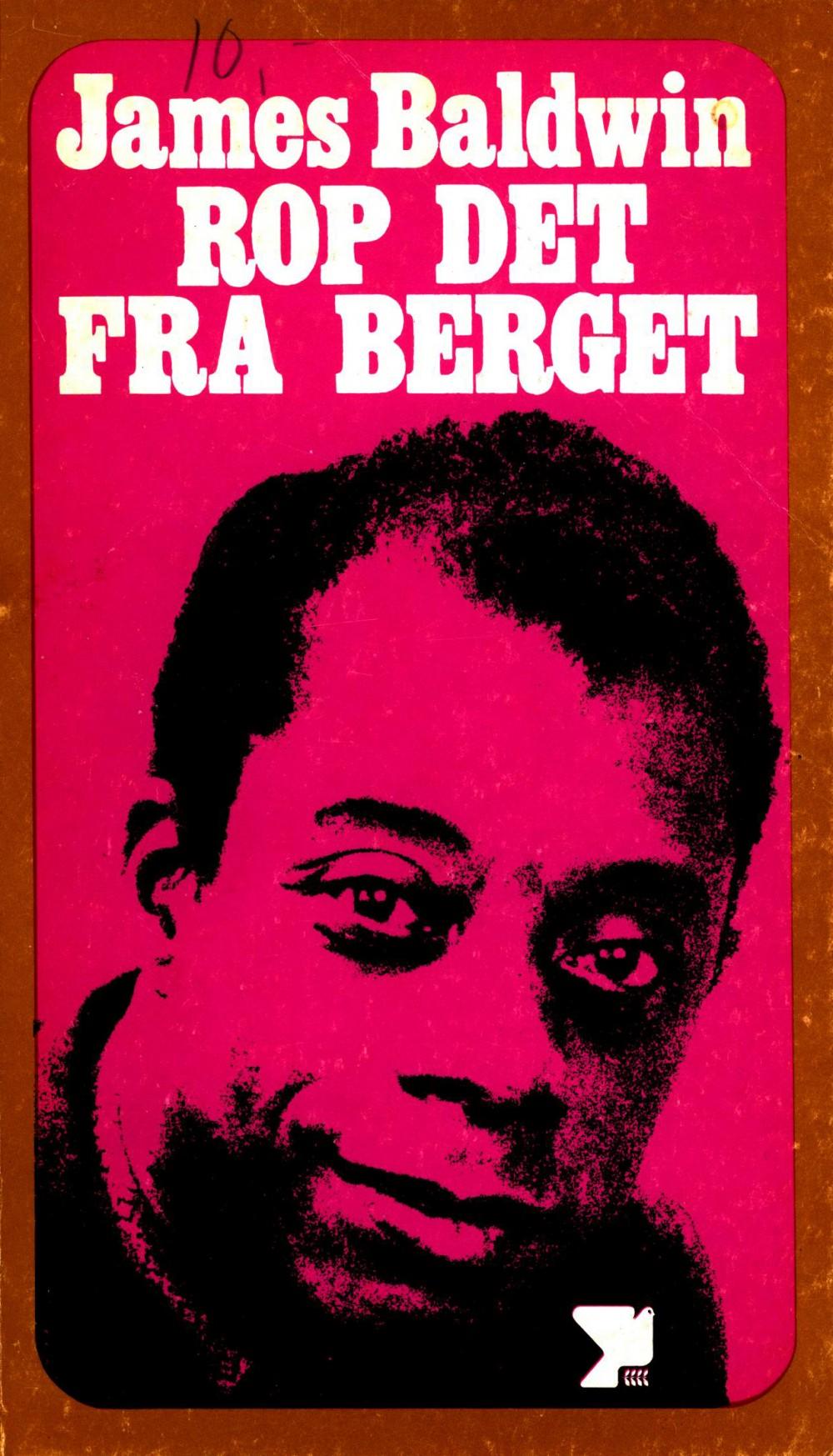 James Baldwin: Rop det fra berget