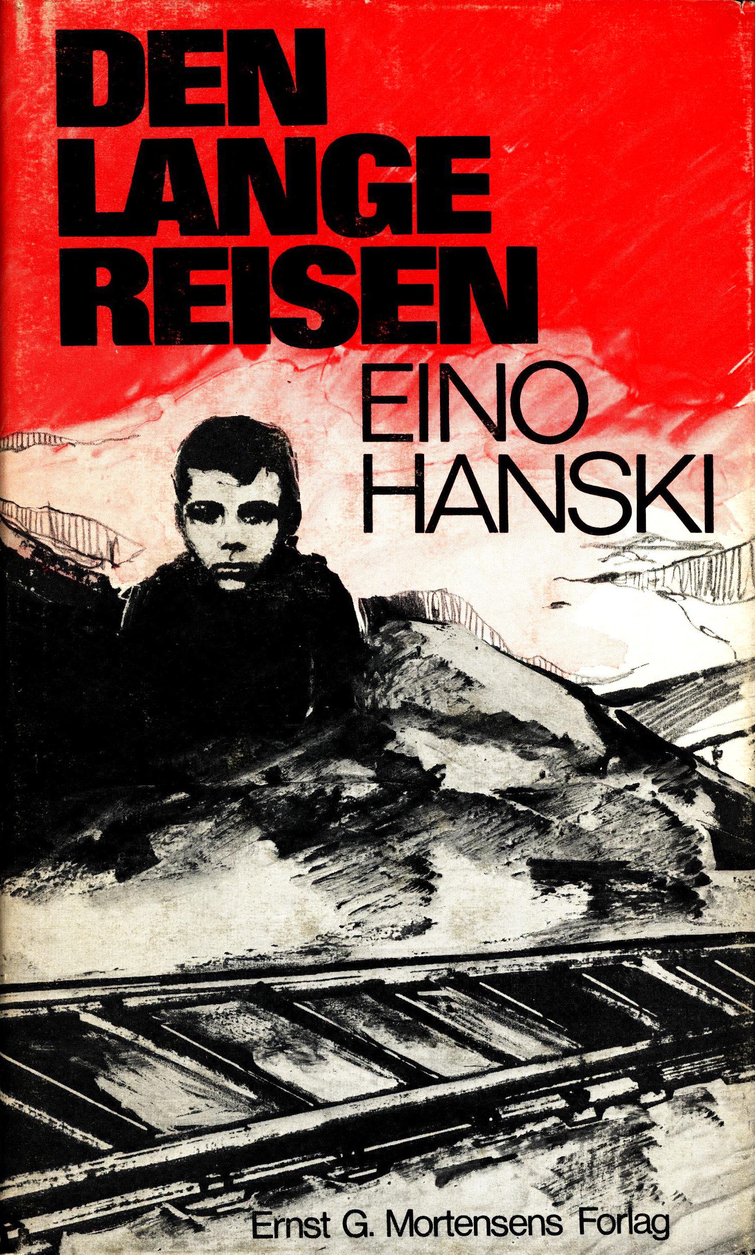 Eino Hanski: Den lange reisen