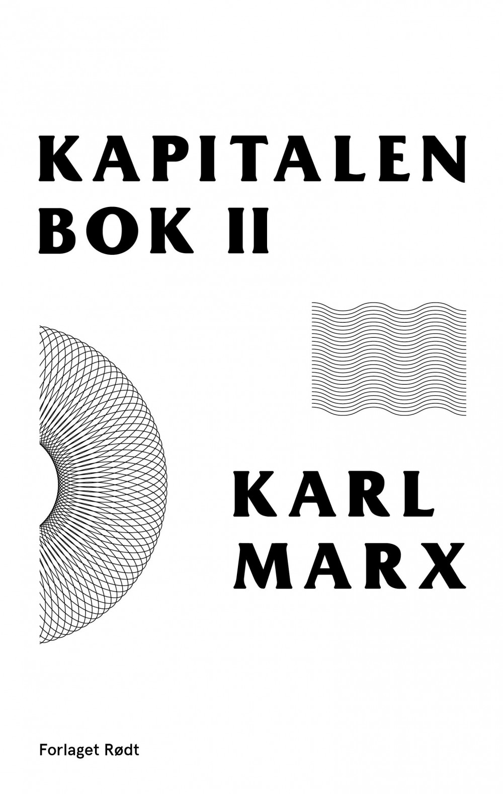 Karl Marx: Kapitalen, andre bok