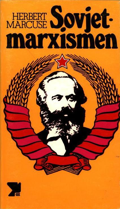 Herbert Marcuse: Sovjetmarxismen