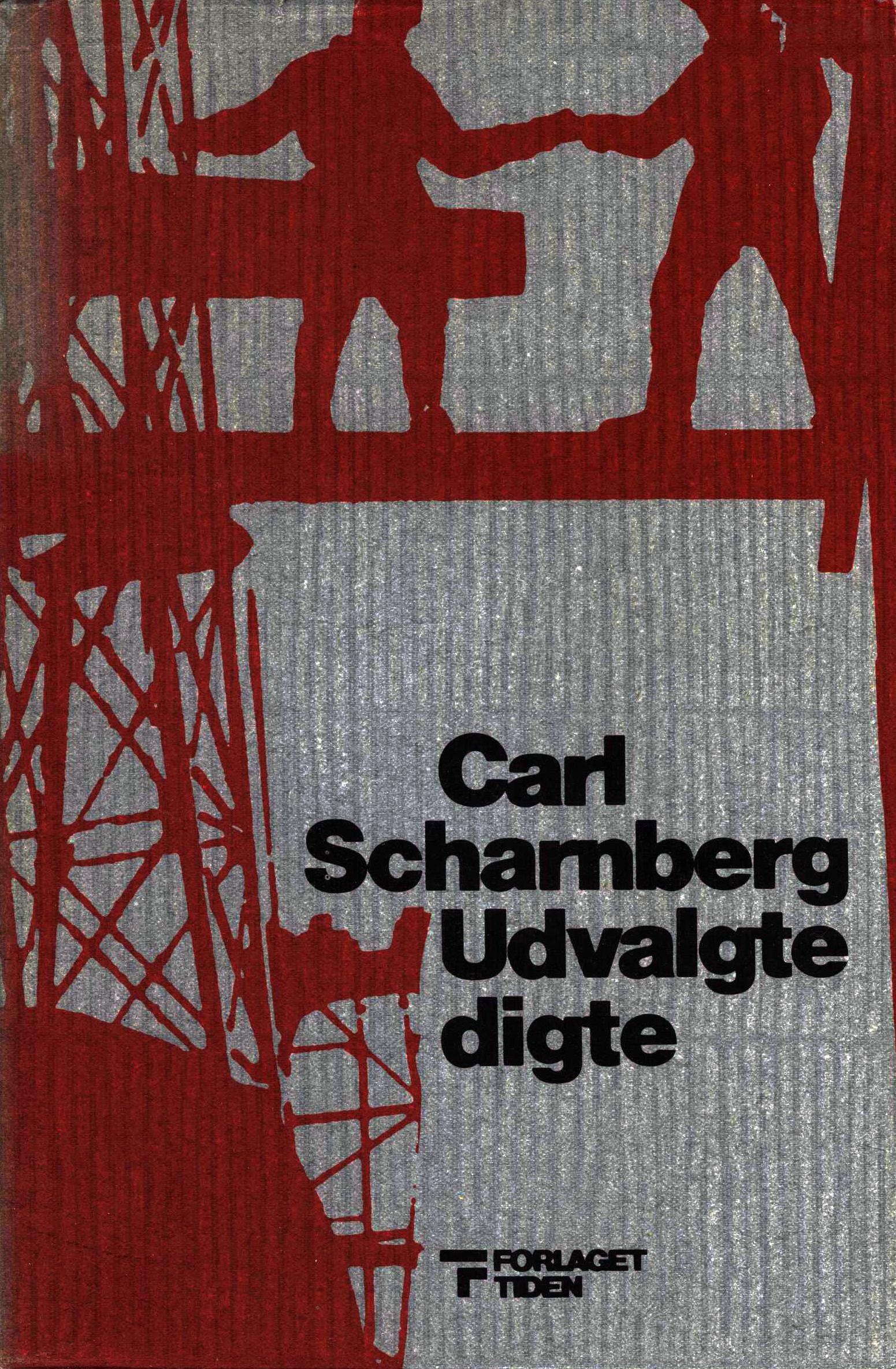 Carl Scharnberg: Udvalgte digte