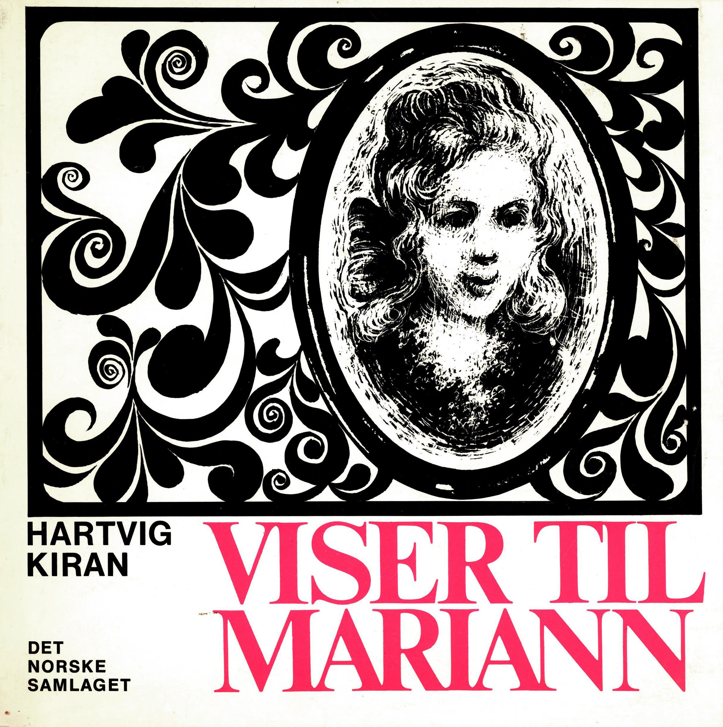 Hartvig Kiran: Viser til Mariann