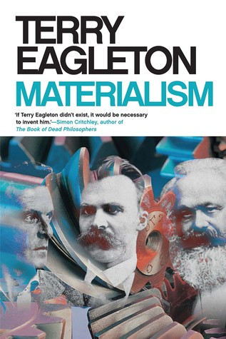 Terry Eagleton: Materialism