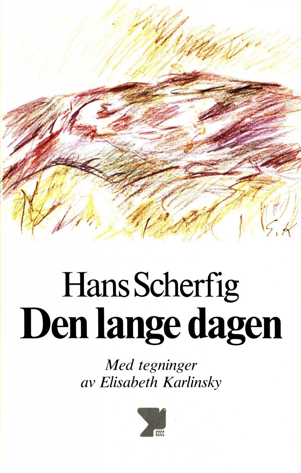 Hans Scherfig: Den lange dagen