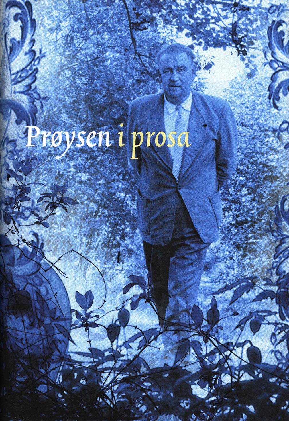 Elin Prøysen (red): Prøysen i prosa