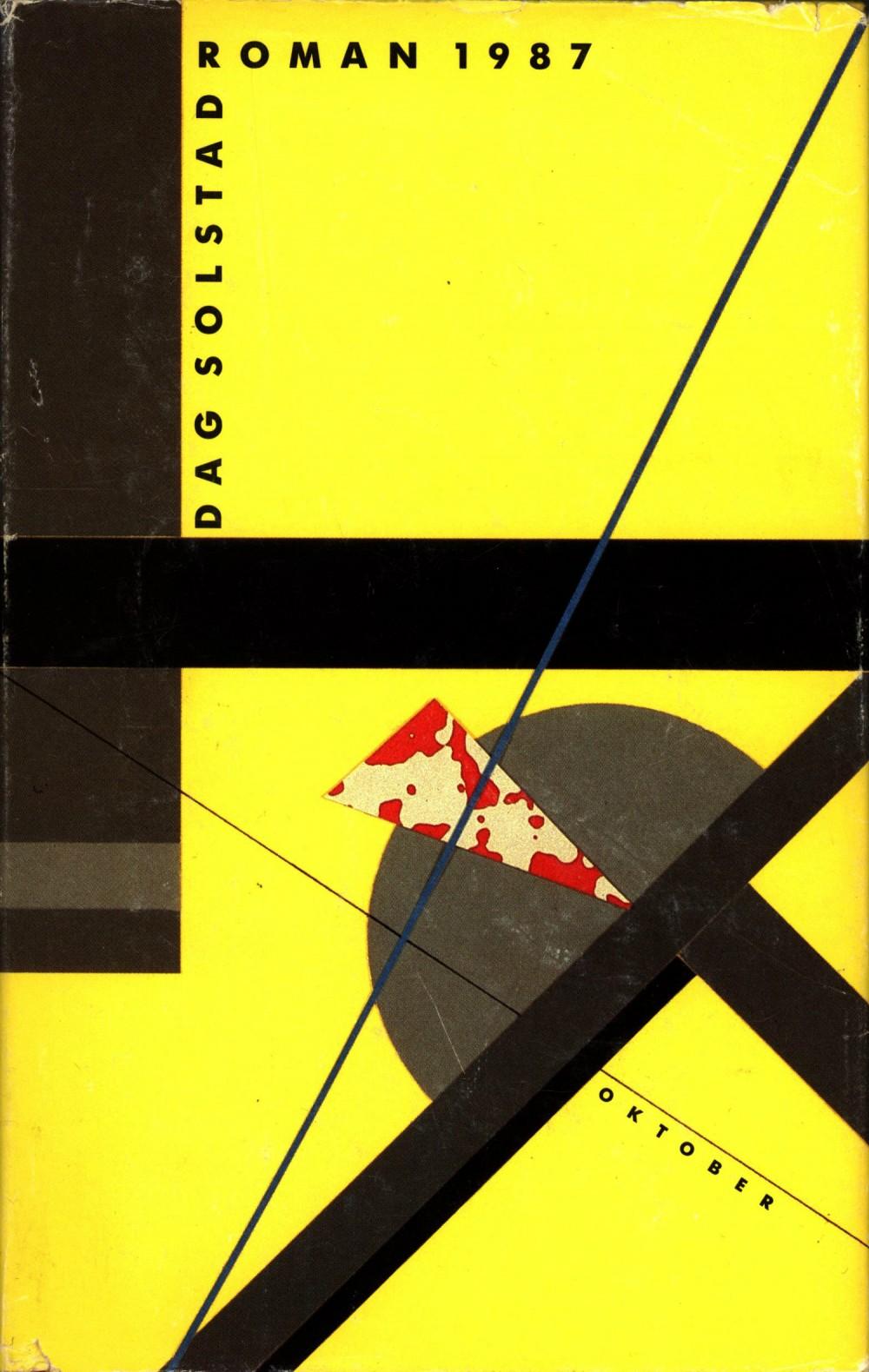 Dag Solstad: Roman 1987